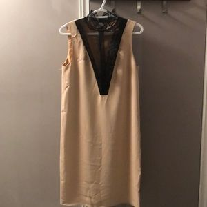 Lanvin authentic dress size small with tag